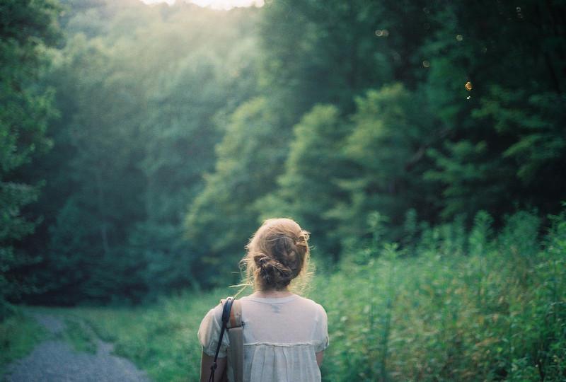 Психологический тест путешествие