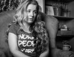 Алиса Гурьева. Проект #psihophoto