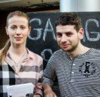 #GarageSale Днепр. Психофото, розыгрыш фотосессии
