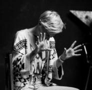 Евгения Иорданова на #psihophoto